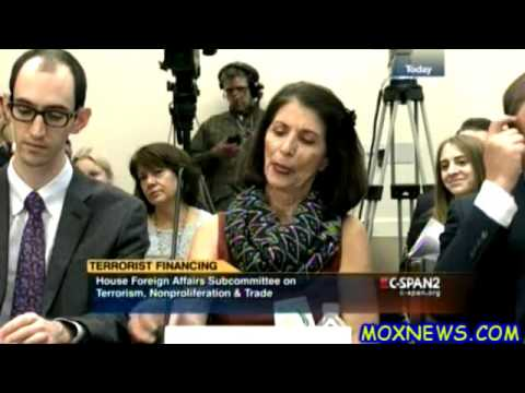 """""""ISIS Is the Richest Terrorist Organization In History!"""" Hearing On Financing Of Terrorists"""