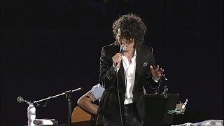 震災復興チャリティーコンサート SMILE AGAINⅡ ~SONG OF HOPE~ 2011.0...
