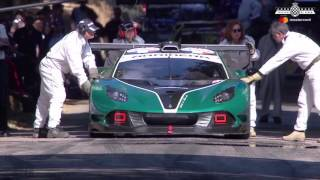 Arrinera Hussarya GT Goodwood Festival Of Speed 2017 Sunday Shoot-Out Finale