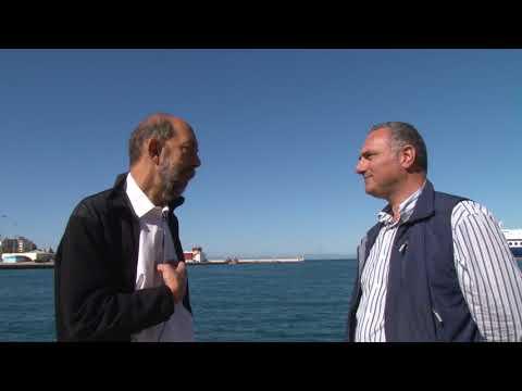 Νίκος Μπελαβίλας : Υποψήφιος δήμαρχος Πειραιά