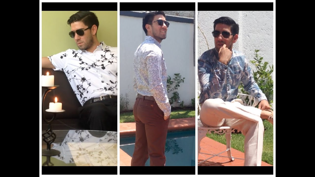 3 Outfits Para Antrofiestas Jm Montaño