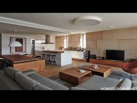 Less Glitz, More Style  The Bratislava Riverpark Apartment [HD]