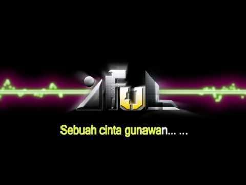 Cinta Gunawan Iwan Syalman Karaoke ( No Vocal )