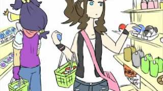 Pokemon BW Convenience-Store 2