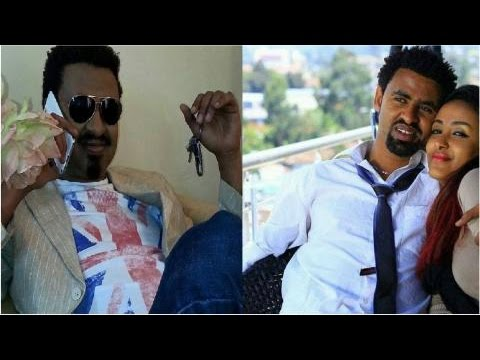 Ethiopia: Amazing funny moment how to make relationship on Ethiopia movie