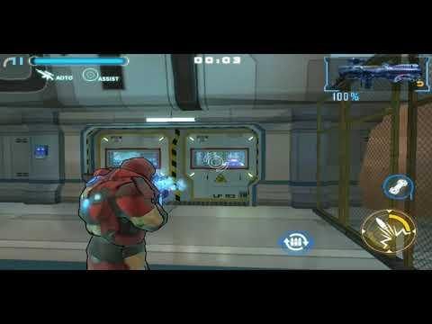 Space Armor 2 V1 3 1 MOD, Money And Gems