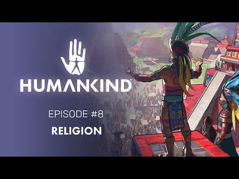 HUMANKIND™ Feature Focus: Religion