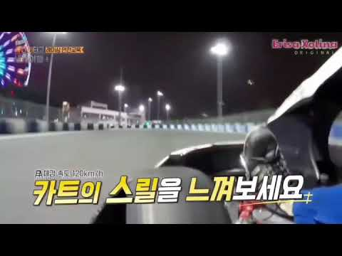 """(Indo sub) Travel the world on exo ladder S2 EP 14 """"link ..."""