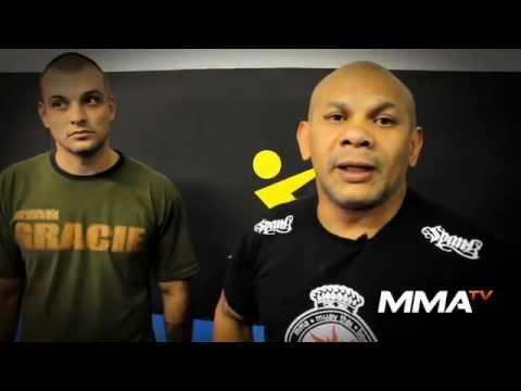 Veras TK - Video Aula Muay Thai - Combinação de golpes