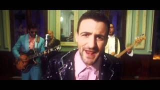 Funambulista - Como un Idiota (Videoclip Oficial)