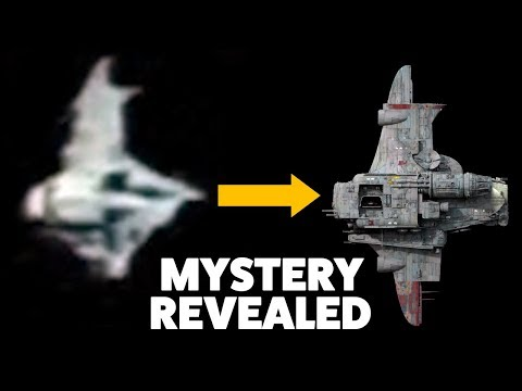 The Ugliest Rebel Ship You've NEVER Heard of