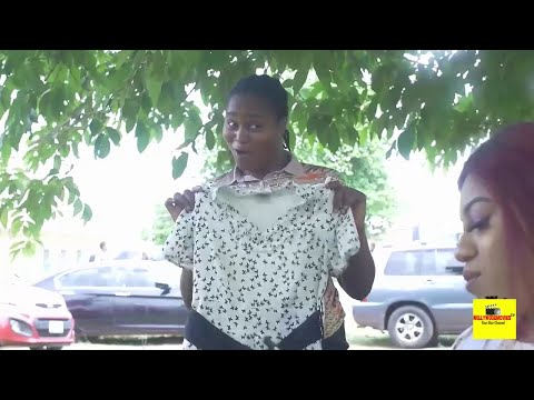 VERONICA The Naive Campus Girl Teaser 3&4 #Trending New Movie Chizzy Alichi 2021 Nigerian New Movie
