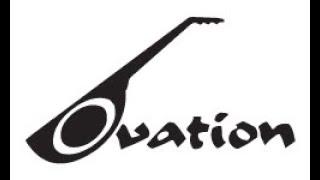30년 넘은 기타 줄갈고 광내기 도전!! Ovation…