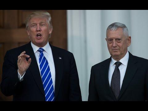 Everything we know about Trump's Defense Secretary pick: Gen. James Mattis