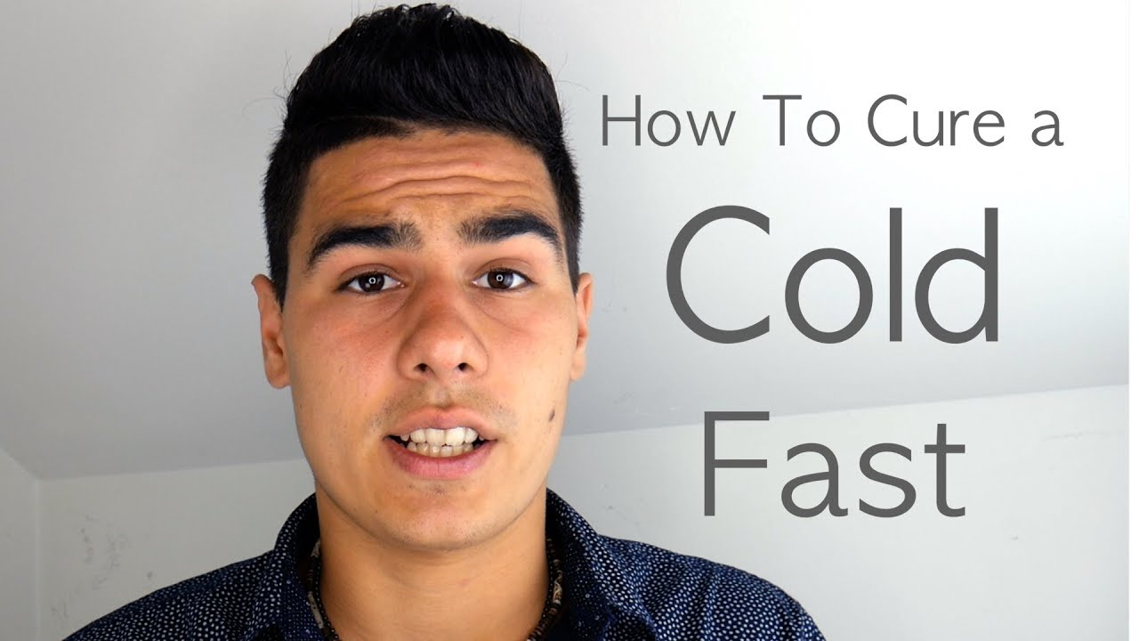 How to cure a cold fast in 24 hrs youtube how to cure a cold fast in 24 hrs ccuart Choice Image