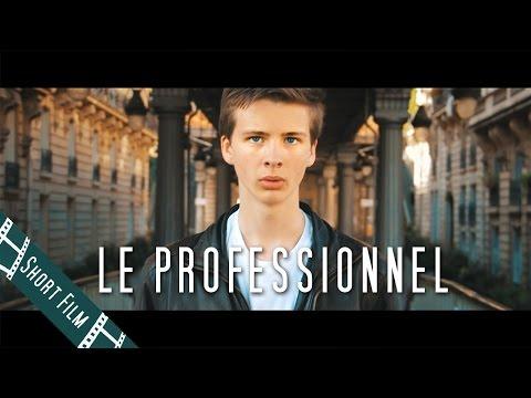 Le Professionnel - Short Film (French/Français)