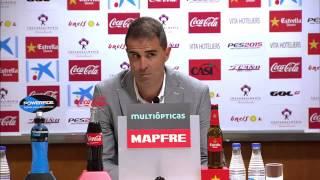 Increíble lo que hace este entrenador de futbol - Eibar