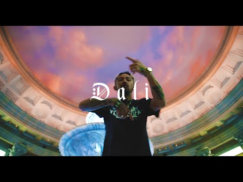 "Jesse McFaddin ""Dali"" Official MV"