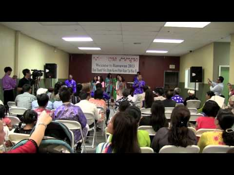Ramuwan@sanjose California USA 2013