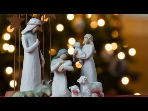 Giảng Lễ Chúa Nhật: Ý Nghĩa Máng Cỏ - Linh Mục Lê Quang Uy - DCCT (25.12.2011)