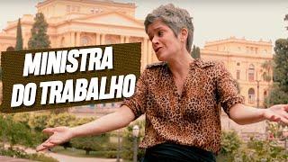 Baixar MINISTRA DO TRABALHO ♫   PARÓDIA - PARA TODOS - CHICO BUARQUE