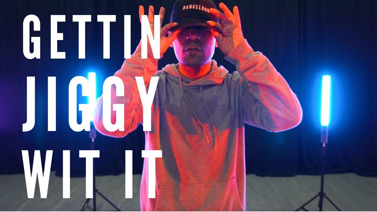 "Will Smith - ""Gettin Jiggy Wit It"" | Carlos Garland Choreography"