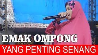 Download Lagu Organ Tunggal kudu Musik Jaipong kieu lieur, nu Penting EMAK OMPONG Bahagia wae mp3