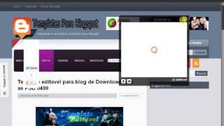 بشأن mudando o قالب لا مدون ~إنشاء-الفئران.blogpsot.com.br~*