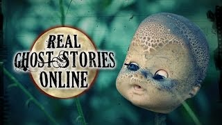 The Haunted Doll | Ghost Stories, Paranormal and Supernatural
