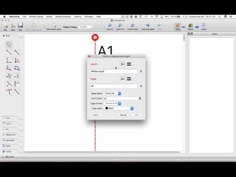 Valentina Patternmaking Software First Impressions Anke Herrmann Passion Business Coach