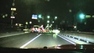 レガシィ 利府 菅谷台から仙台バイパス4号線までドライブ GZ-E265撮影