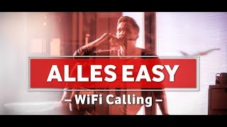 ALLES EASY | Was ist WiFi Calling?