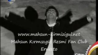 Mahsun Kırmızıgül Sinemaya Girişi - Cinemania 2009 - www.mahsun-kirmizigul.net