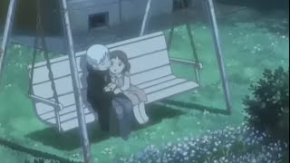 Nothing belong to me, I just cut the part of anime in episode 10.