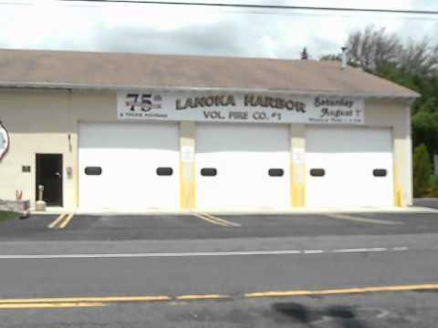 June 15 Lanoka Harbor Volunteer Fire Dept...