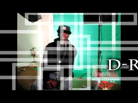 Wize-Fool MUSIC TV Exclusive Interview With D Roy (D Roy X) EPISODE#19