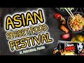 Asian Street Food Festival in St Petersburg Florida