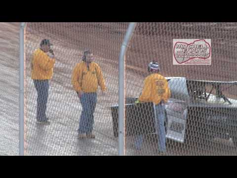 Boyd's Speedway 1/28/17 Cabin Fever Modified Feature!