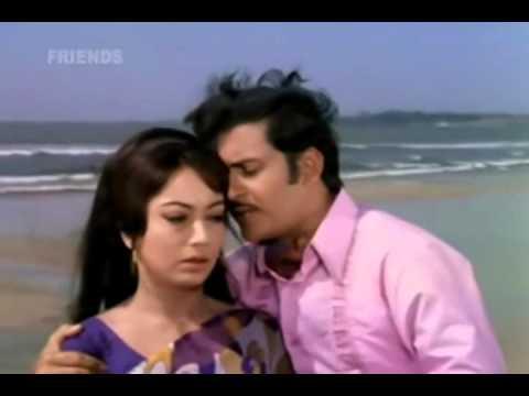 Jo Chahe Saza De Do  Full Video Song   Vandana   Mohammed Rafi