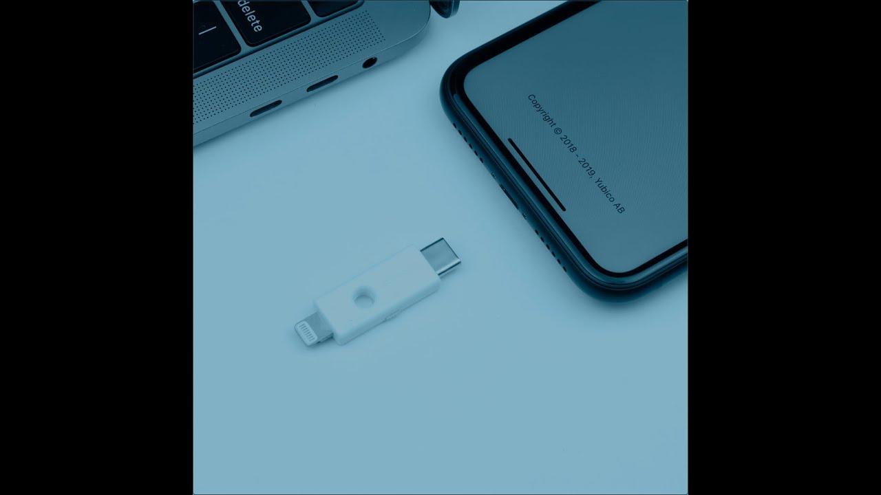 YubiKey for Mobile | Yubico