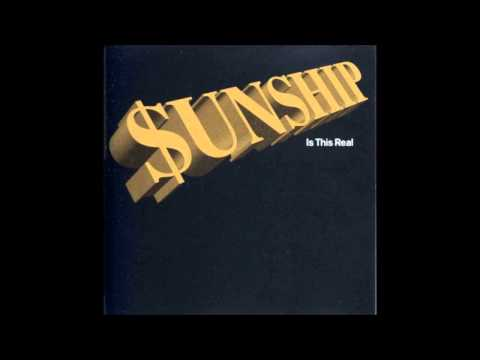 sunship - is this real [full album]