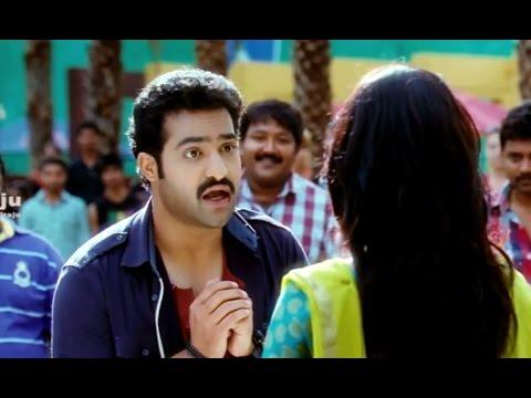 Ramayya Vasthavayya Telugu Movie Scenes - Buddodu Dialogue - NTR, Samantha, Shruti Hassan