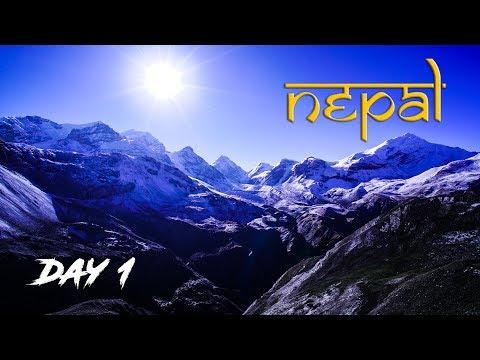 PLANNING A TREK NEPAL: Annapurna Circuit TREKKING THE HIMALAYAS