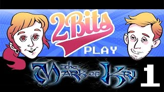 2Bits Play The Mark of Kri- Forever Tutorial (Part 1)