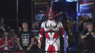 Throwback Thursday: Dalton Castle vs Jushin 'Thunder' Liger