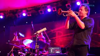 Nils Petter Molvaer Band @ Tbilisi Event Hall (Full Concert)