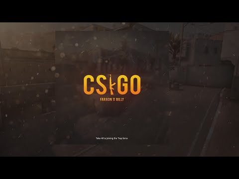 FARAON & LUVSTREET - CS:GO (Video Lyrics)