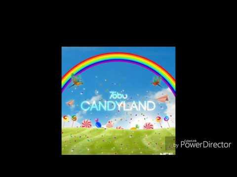7obu Candyland