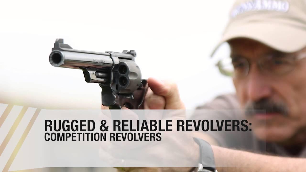 Guns & Ammo TV - Blackhawk Tec Grip