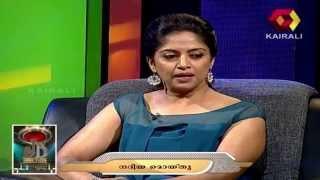 Nadiya Moidu on working for the movie 'M.Kumaran S/O Mahalakshmi'